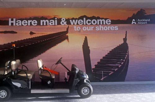 Welkom in Nieuw-Zeeland