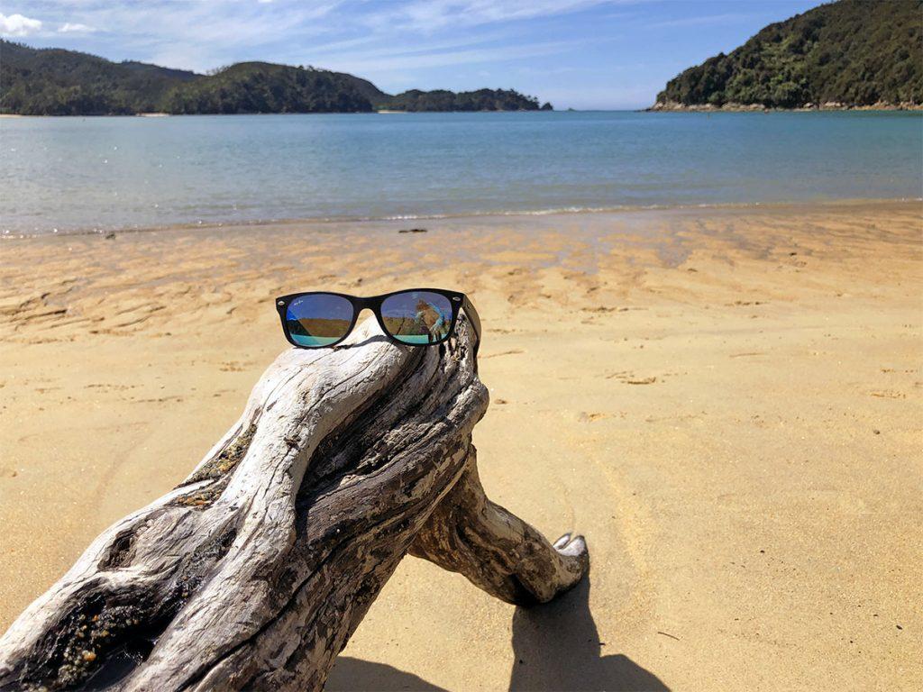 De beste wandelingen in Abel Tasman National Park - de Abel Tasman Coast Track
