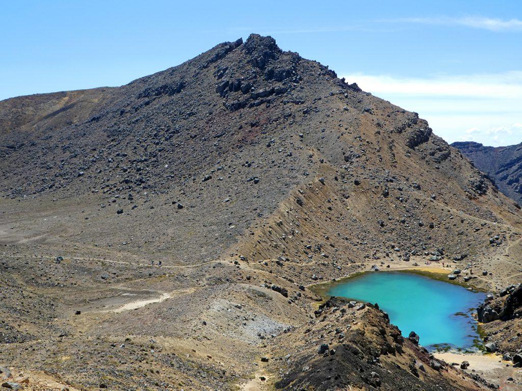 Tongariro National Park in het artikel over de mooiste plekken in Nieuw-Zeeland
