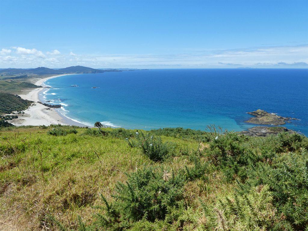 Whangarei Heads, Noordereiland Nieuw-Zeeland