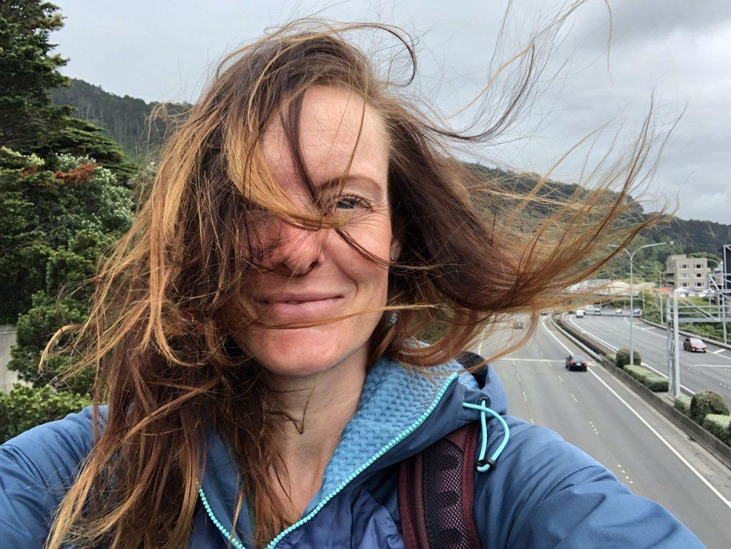 windy wellington