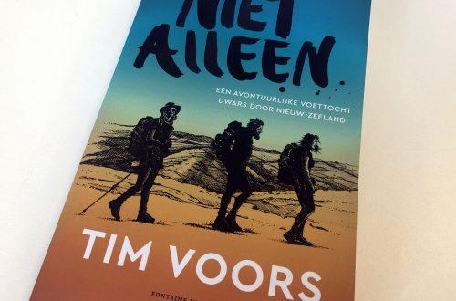 Interview met Tim Voors